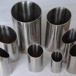 Ống thép không gỉ 304 - ASME SA213 SA312 Ống thép không gỉ 304