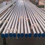 Ống thép không gỉ 304L ASME SA213 TP304L ASTM A213 TP304L