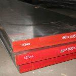 1.2344 thép công cụ H13 SKD61 phẳng