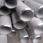 TP316 / 316L ASTM A213 ASME SA213 Ống thép không gỉ