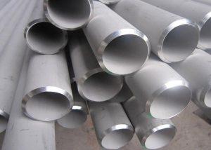 Ống thép không gỉ ASTM A213 / ASME SA 213 TP 310S TP 310H TP 310, EN 10216 - 5 1.4845