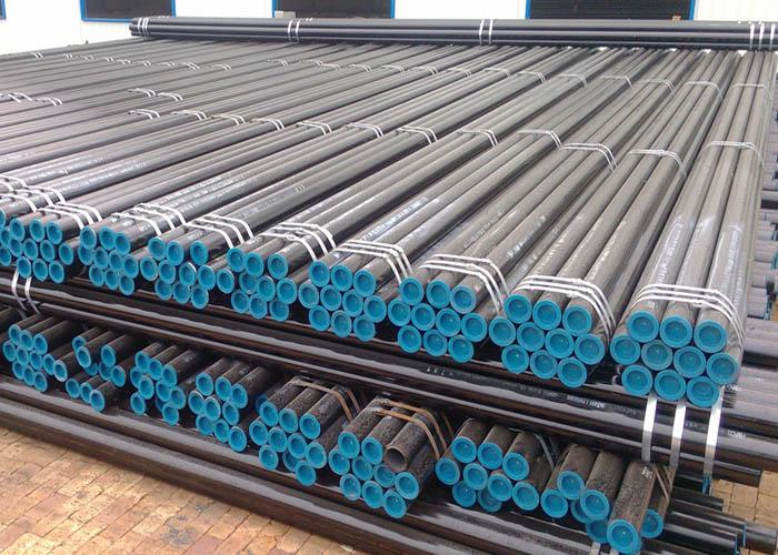 API 5L PSL1 / PSL2 Đường ống X42, X52, X56, X60, X65, X70