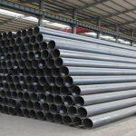 LSAW ống thép API 5L 5CT ASTM A53 EN10217