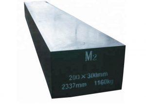M2 1.3343 SKH51 Công cụ thanh tròn Thép tốc độ cao