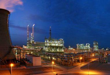 công nghiệp năng lượng và hóa chất
