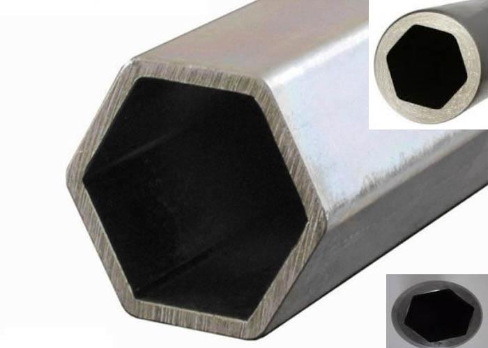 201/202/301 / 409L / 416 Ống / Ống lục giác bằng thép không gỉ
