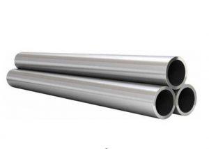Ống Inconel 718 ASTM B983, B704 / ASME SB983, SB704