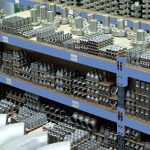 Phụ kiện ống hợp kim niken giảm tốc Inconel 625 khuỷu tay