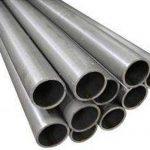 ST45, SAE1026, E355, E460,4130,4140 Ống thép liền mạch chính xác cao